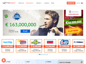 AgentLotto LottoAgent Review