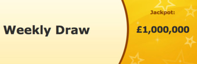 EuroMillions Free Lottery 1 Million Euro Draw