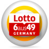 German 6Aus49 European Lottery